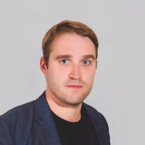 Mykolo Maldeikio profilio foto